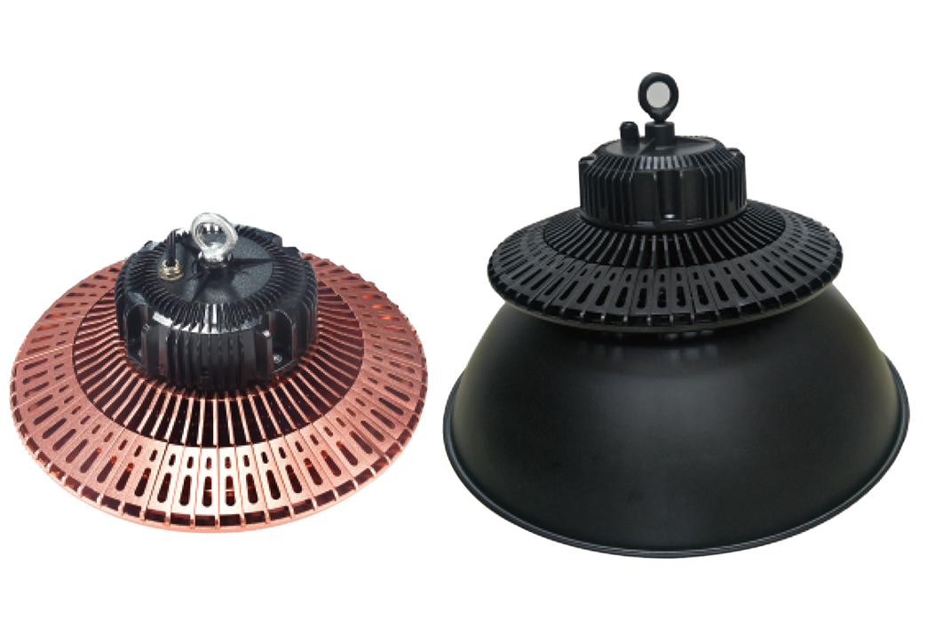 INDUSTRIAL AND MINING LAMP SERIES